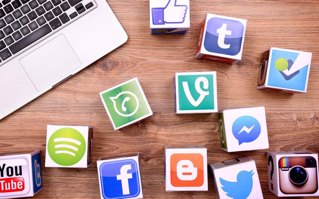 Publier sur les médias sociaux